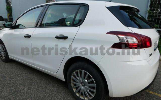 PEUGEOT 308 1.6 HDi! 4-5 literes fogyasztás! tehergépkocsi 3,5t össztömegig - 1560cm3 Diesel 44708 3/12