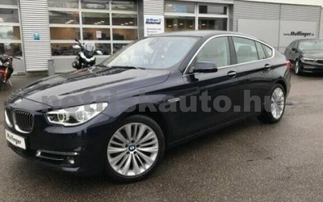 BMW 535 Gran Turismo személygépkocsi - 2993cm3 Diesel 50015 2/2