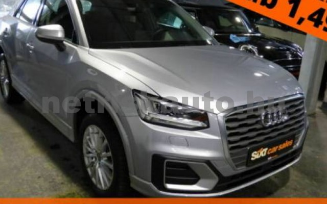 AUDI Q2 személygépkocsi - 1395cm3 Benzin 55135 3/7