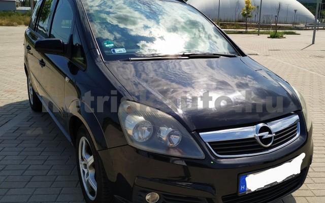OPEL Zafira 1.8 Elegance személygépkocsi - 1796cm3 Benzin 102517 2/5