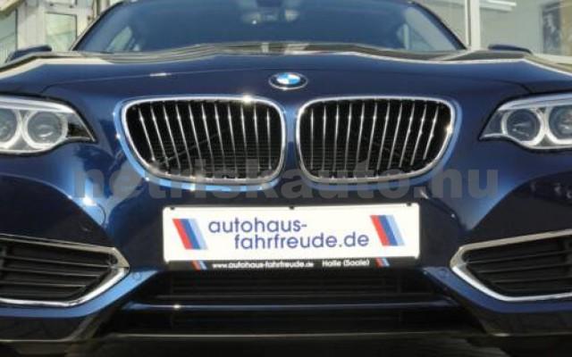BMW 220 személygépkocsi - 1995cm3 Diesel 55300 2/7