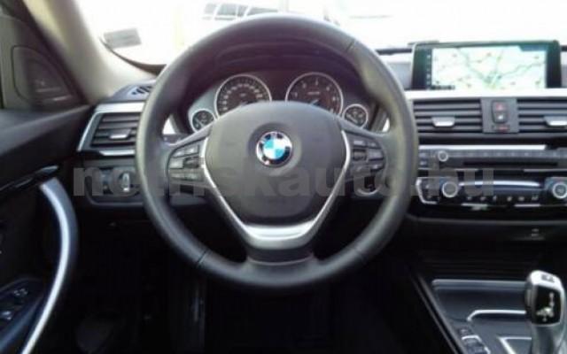 BMW 320 Gran Turismo személygépkocsi - 1995cm3 Diesel 55351 7/7