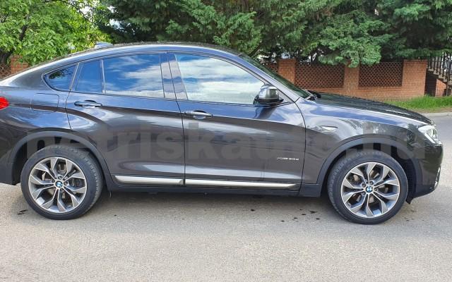 BMW X4 X4 xDrive30d Aut. személygépkocsi - 2993cm3 Diesel 17665 2/12