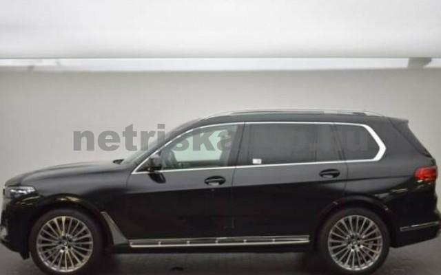 BMW X7 személygépkocsi - 2993cm3 Diesel 43212 3/7