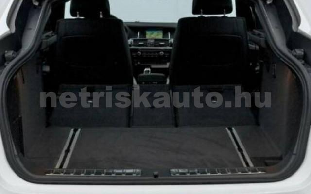 BMW X4 személygépkocsi - 2979cm3 Benzin 105246 12/12