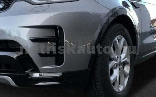LAND ROVER Discovery személygépkocsi - 2993cm3 Diesel 110520 8/8