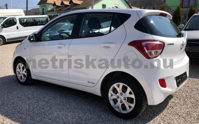 HYUNDAI i10 1.0i Life S&S EURO6 személygépkocsi - 998cm3 Benzin 81421 6/12