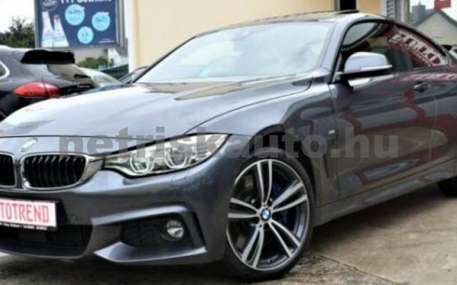 BMW 430 személygépkocsi - 2993cm3 Diesel 55451 6/7