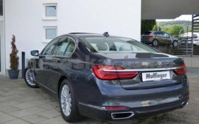 BMW 740 személygépkocsi - 2993cm3 Diesel 55640 6/7