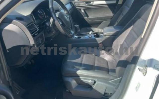 Touareg személygépkocsi - 2967cm3 Diesel 106385 8/12