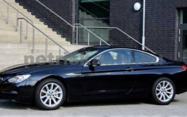 BMW 640 személygépkocsi - 2998cm3 Diesel 55591 3/7