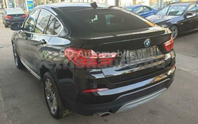 BMW X4 személygépkocsi - 1995cm3 Diesel 43095 6/7