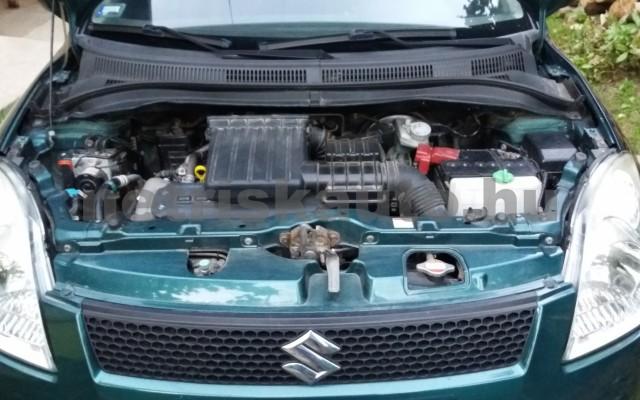 SUZUKI Swift 1.3 GC AC személygépkocsi - 1328cm3 Benzin 50025 10/11