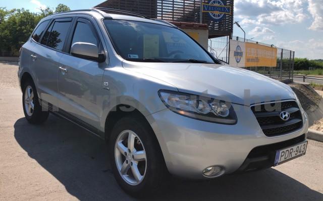 HYUNDAI Santa Fe 2.2 CRDi Premium személygépkocsi - 2188cm3 Diesel 47408 3/12