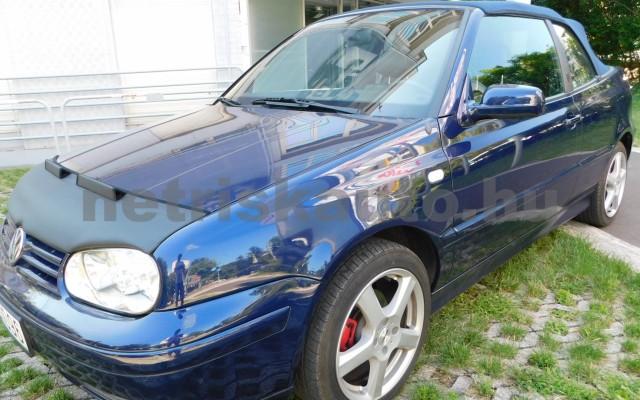 VW Golf 1.6 Highline személygépkocsi - 1595cm3 Benzin 101310 11/12