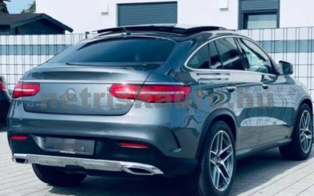 GLE 350 személygépkocsi - 2987cm3 Diesel 106018 6/12
