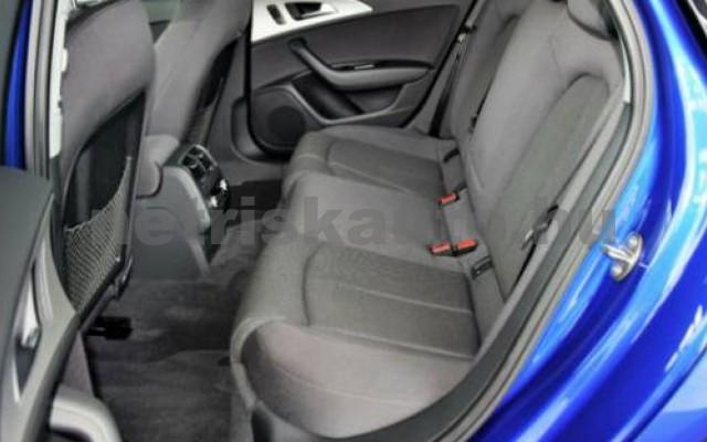 A6 3.0 V6 TDI Business S-tronic személygépkocsi - 2967cm3 Diesel 104685 11/12