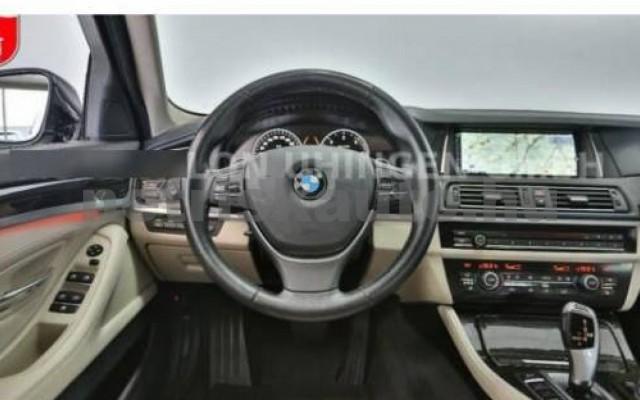 BMW 530 személygépkocsi - 2993cm3 Diesel 105150 9/12