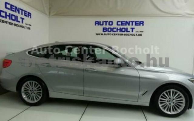 BMW 320 Gran Turismo személygépkocsi - 1995cm3 Diesel 55365 6/7