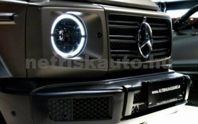 G 400 személygépkocsi - 2925cm3 Diesel 105905 7/12