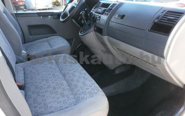 VW Transporter 1.9 TDI Power Ice tehergépkocsi 3,5t össztömegig - 1896cm3 Diesel 81422 9/9