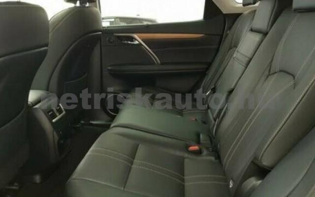 RX 450 személygépkocsi - 3456cm3 Hybrid 105629 8/10