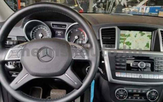 GLS 350 személygépkocsi - 2987cm3 Diesel 106055 5/9