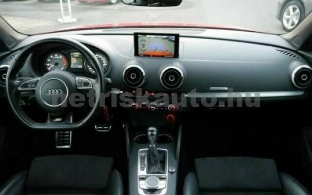 AUDI S3 személygépkocsi - 1984cm3 Benzin 42517 6/7