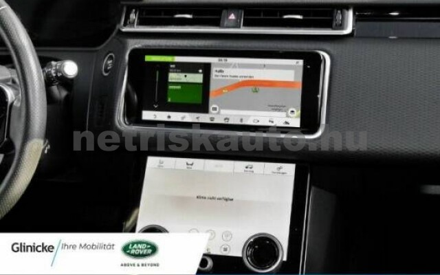LAND ROVER Range Rover személygépkocsi - 2993cm3 Diesel 43491 5/7