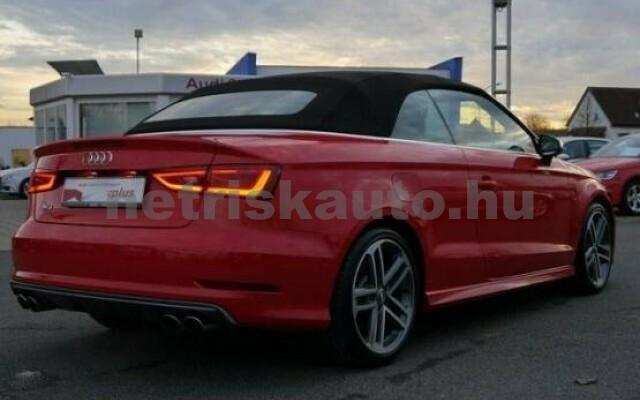 AUDI S3 személygépkocsi - 1984cm3 Benzin 42517 3/7