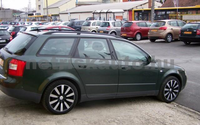 AUDI A4 1.6 Komfort személygépkocsi - 1595cm3 Benzin 44745 4/12