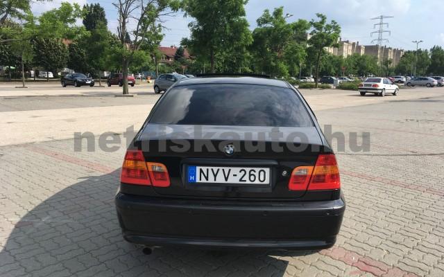 BMW 3-as sorozat 318i személygépkocsi - 1995cm3 Benzin 17079 4/9