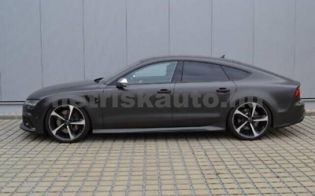 AUDI RS7 személygépkocsi - 3993cm3 Benzin 42506 5/7