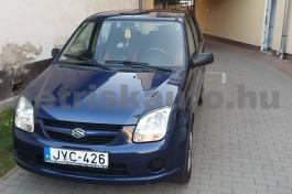 SUZUKI Ignis 1.3 GL személygépkocsi - 1328cm3 Benzin 17591