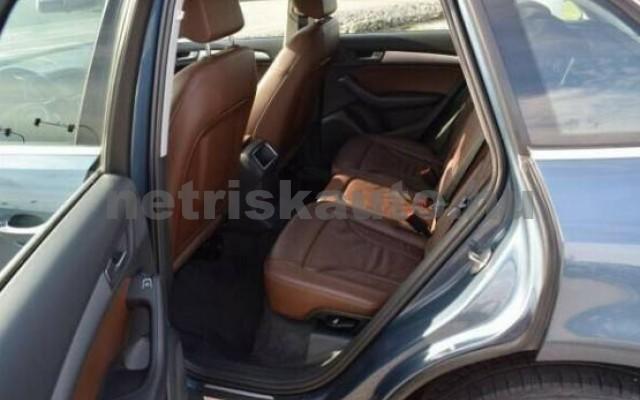 AUDI Q5 személygépkocsi - 1968cm3 Diesel 42464 4/7