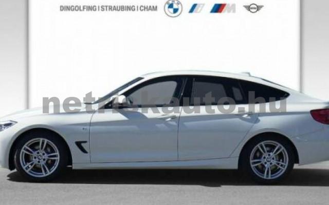 BMW 330 Gran Turismo személygépkocsi - 2993cm3 Diesel 55392 5/7