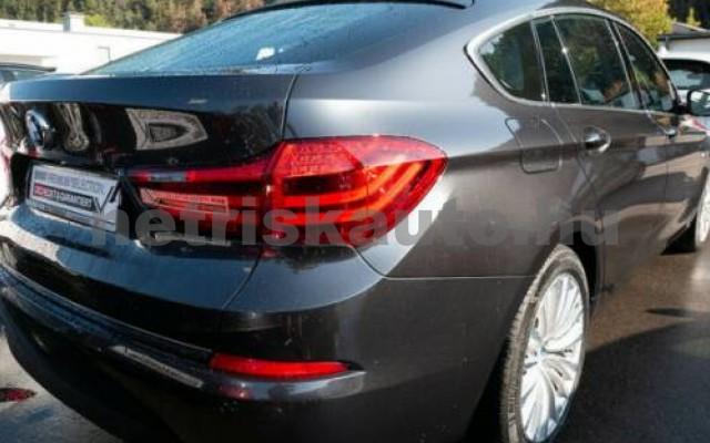 BMW 535 Gran Turismo személygépkocsi - 2993cm3 Diesel 55566 3/7