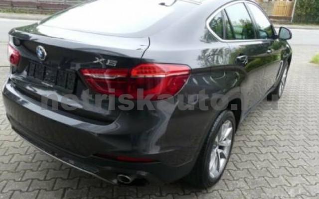 BMW X6 személygépkocsi - 2993cm3 Diesel 55845 5/7
