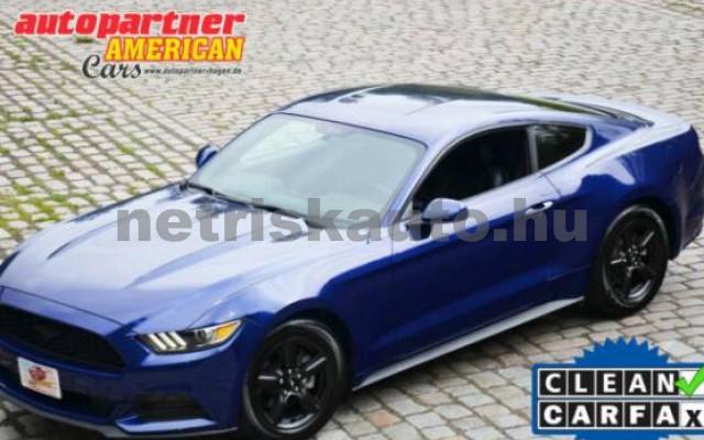FORD Mustang személygépkocsi - 3700cm3 Benzin 43286 4/7
