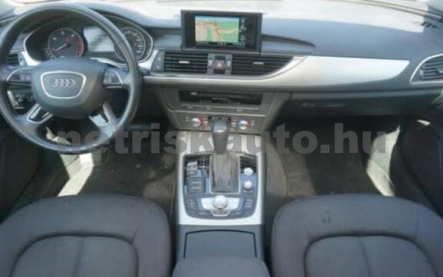 A6 3.0 V6 TDI Business S-tronic személygépkocsi - 2967cm3 Diesel 104682 8/12