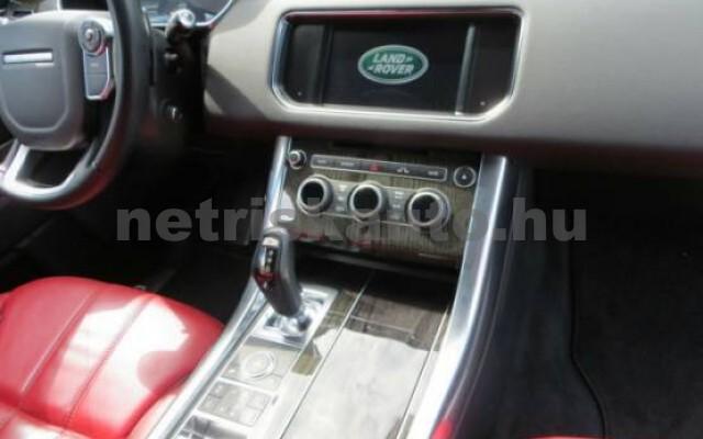 LAND ROVER Range Rover személygépkocsi - 2993cm3 Diesel 43489 7/7
