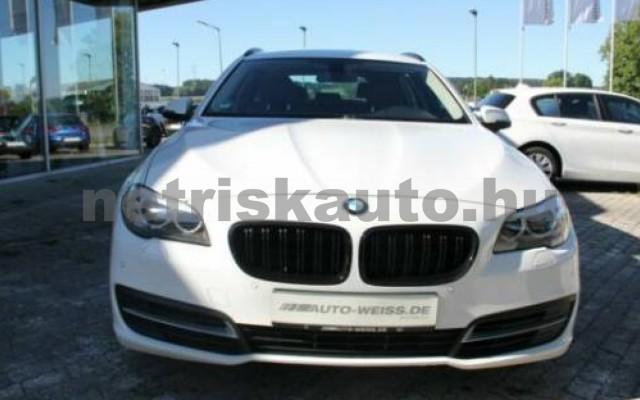 BMW 520 személygépkocsi - 1995cm3 Diesel 55510 2/7