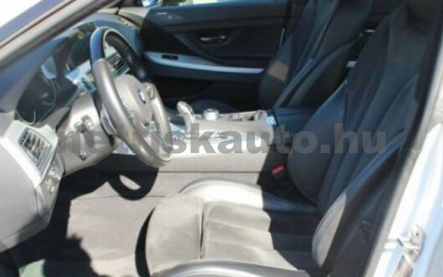 BMW 650 Gran Coupé személygépkocsi - 4395cm3 Benzin 55609 4/7