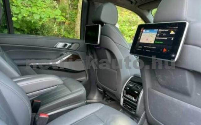 BMW X7 személygépkocsi - 2998cm3 Benzin 105344 10/12