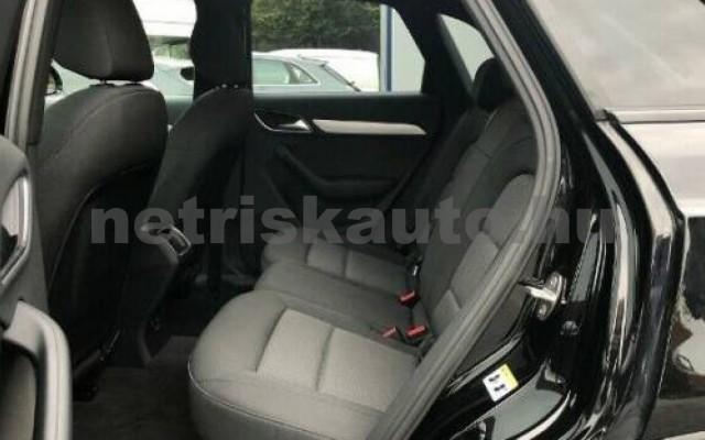 AUDI Q3 személygépkocsi - 1968cm3 Diesel 109357 8/12