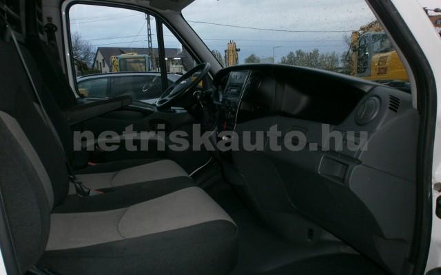 IVECO 35 35 C 17 V 3300 H2 tehergépkocsi 3,5t össztömegig - 2998cm3 Diesel 19956 9/9