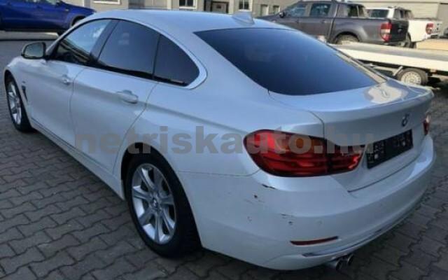 BMW 430 Gran Coupé személygépkocsi - 2993cm3 Diesel 42755 5/7