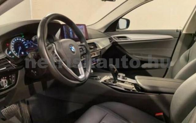 BMW 540 személygépkocsi - 2998cm3 Benzin 109909 4/8