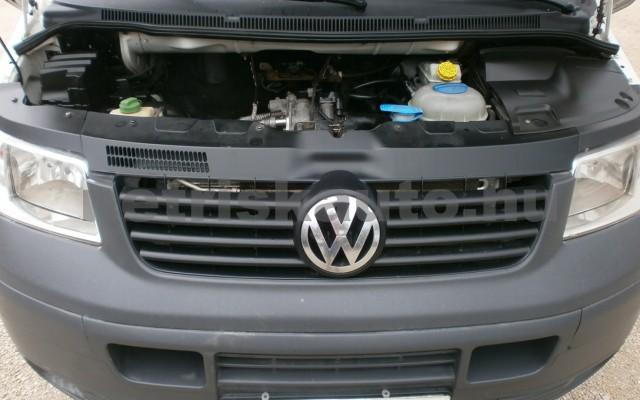 VW Transporter 1.9 TDI tehergépkocsi 3,5t össztömegig - 1896cm3 Diesel 98299 6/10