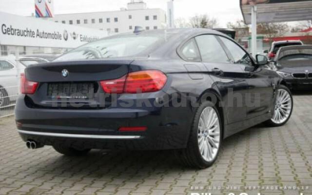 BMW 430 Gran Coupé személygépkocsi - 2993cm3 Diesel 42766 3/7